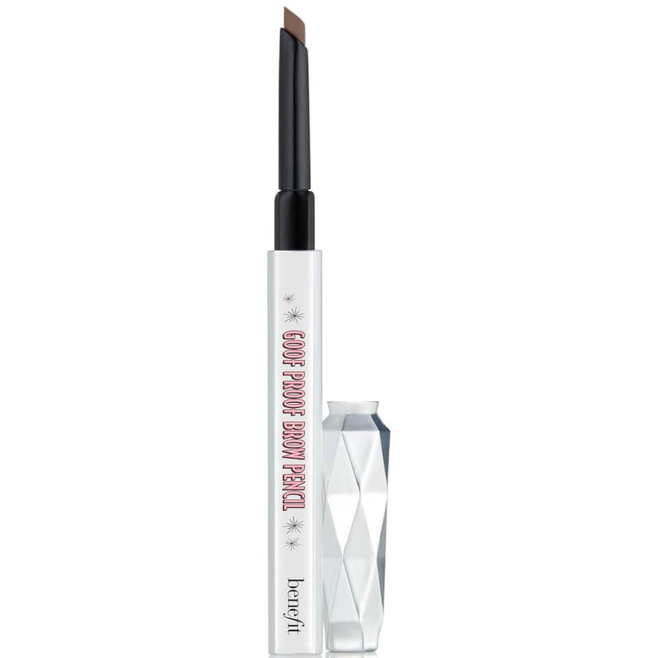 Benefit Cosmetics Goof Proof Brow Pencil Wenkbrauwpotlood 0.2 g