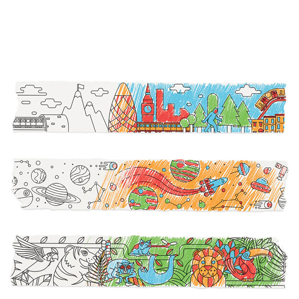 doodle-tape