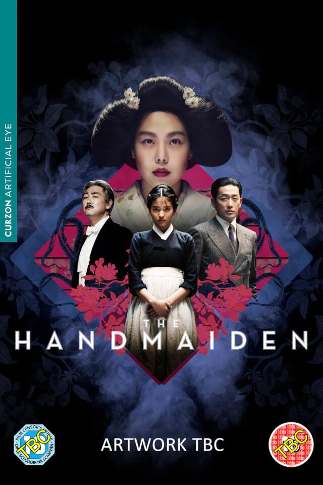 the-handmaiden
