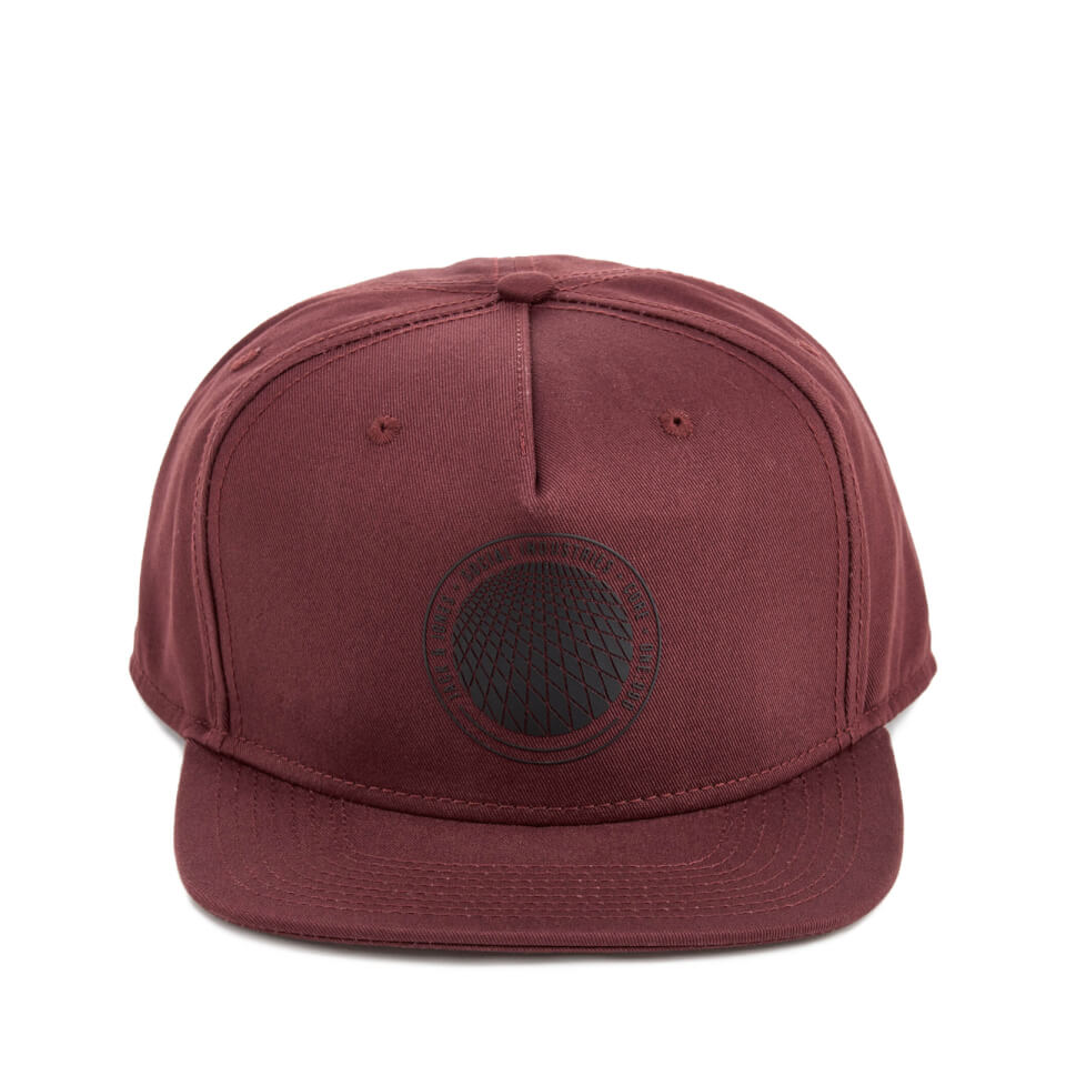 Gorra Jack & Jones Core Keen - Hombre - Granate