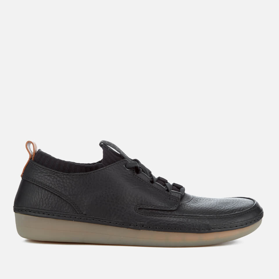 clarks-men-nature-iv-leather-lace-up-shoes-black-7-black