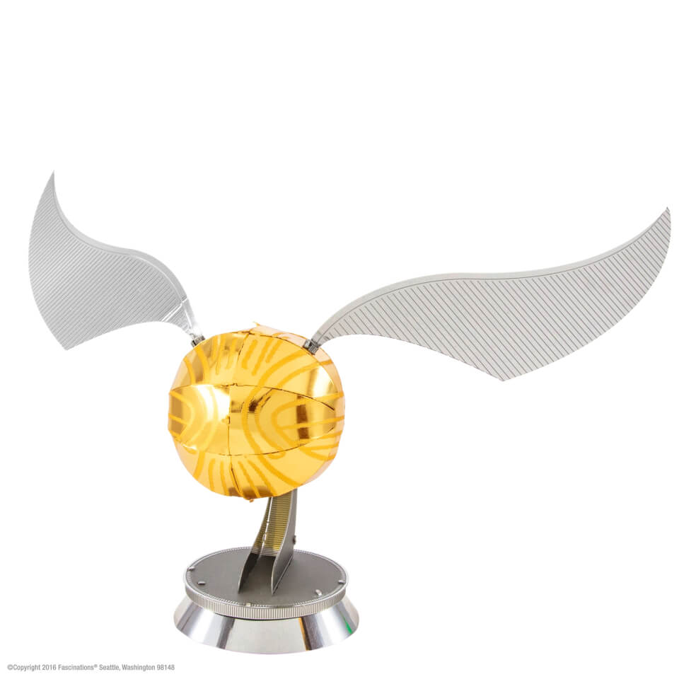 Harry Potter Golden Snitch Bausatz