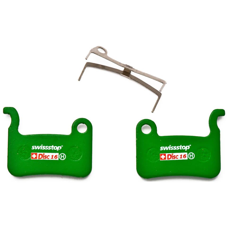 swissstop-d16-organic-disc-brake-pads-shimano-xtr-m965m966