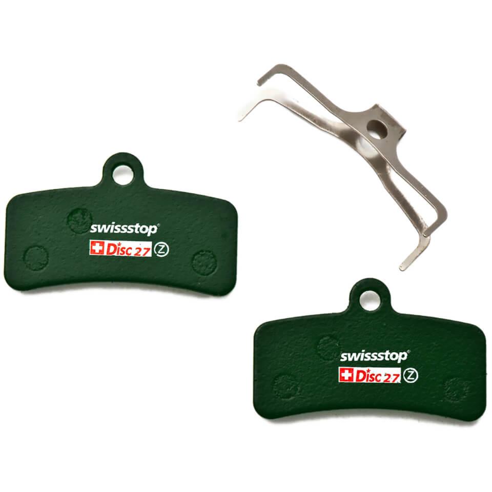 swissstop-d27-sintered-disc-brake-pads-shimano-saint-m810
