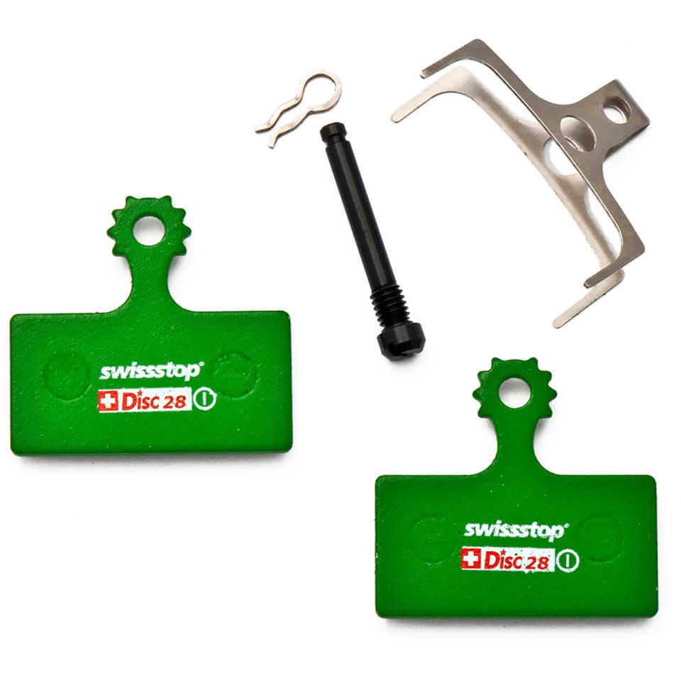 swissstop-d28-organic-disc-brake-pads-shimano-xtr-2011-m985