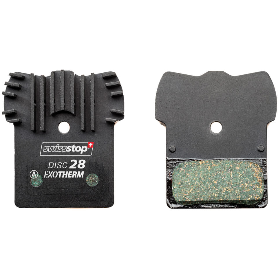 swissstop-d28-exotherm-disc-brake-pads-shimano