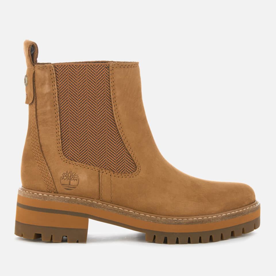 Timberland Women's Courmayeur Valley Chelsea Boots ...