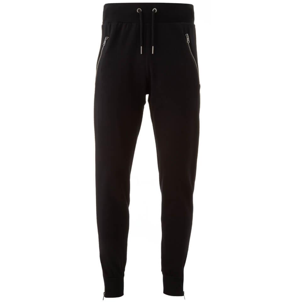 Pantalón deportivo Threadbare Arch - Hombre - Negro - M - Negro