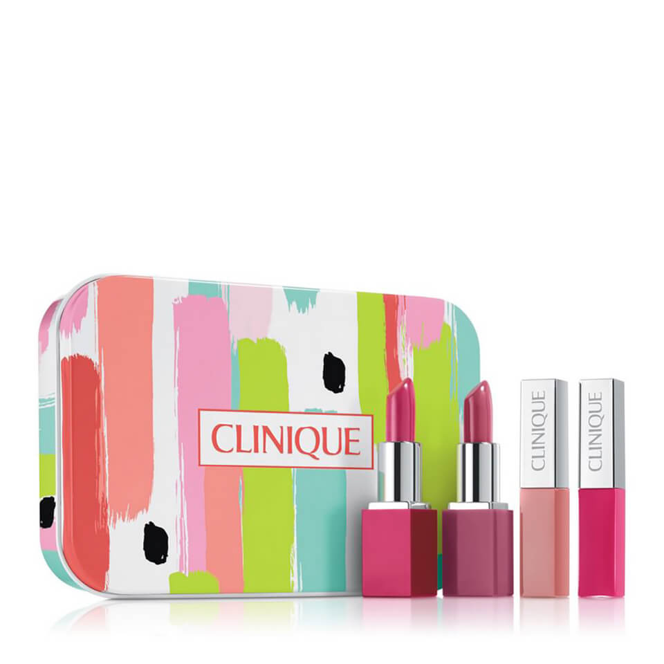 clinique-lip-pop-sampler