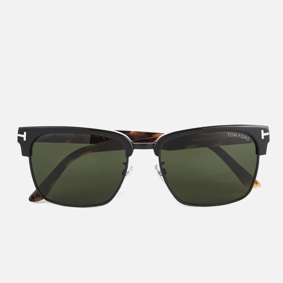 Tom Ford Mens River Sunglasses Multi