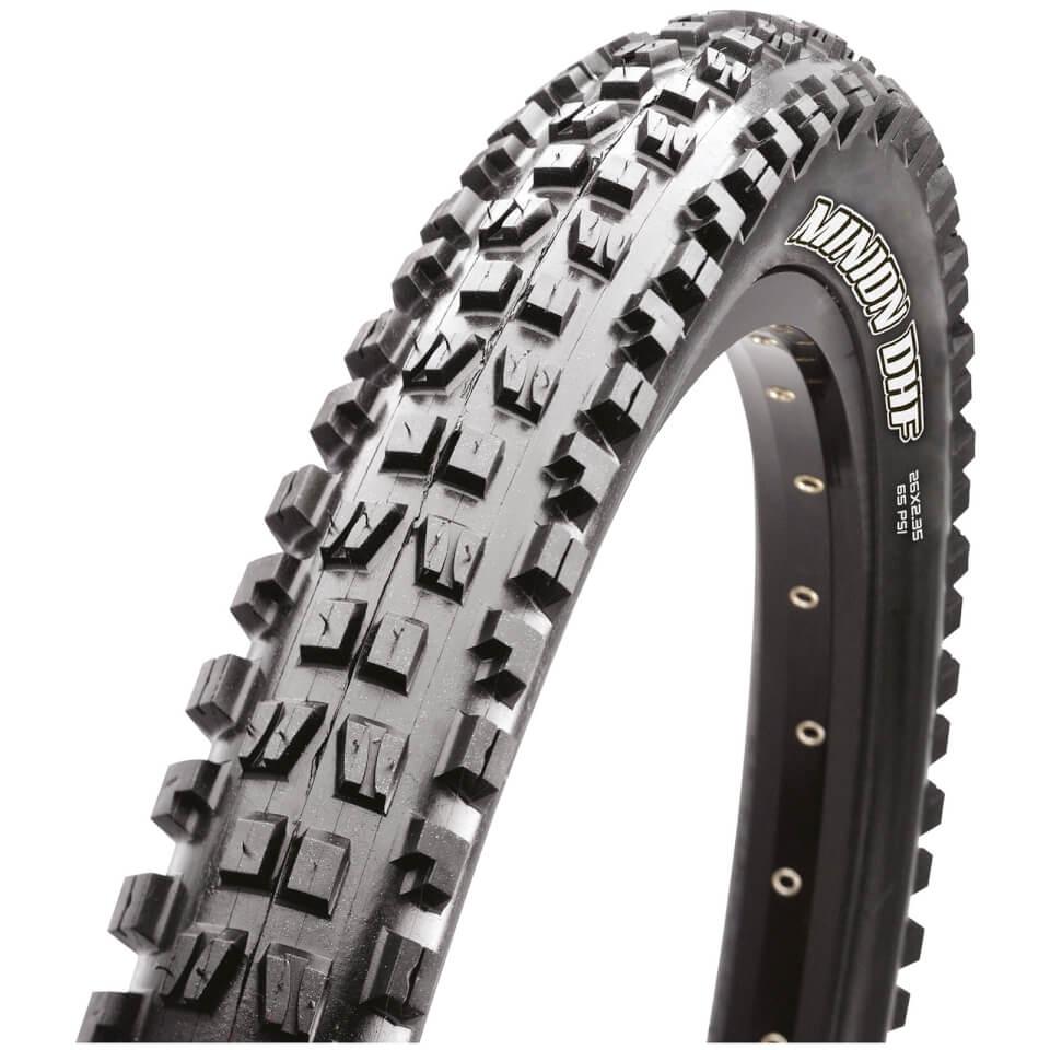 maxxis-minion-dhf-folding-mtb-tyre-exo-26-x-230