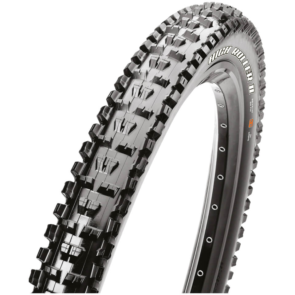 maxxis-high-roller-ii-3c-folding-mtb-tyre-exo-29-x-230-black