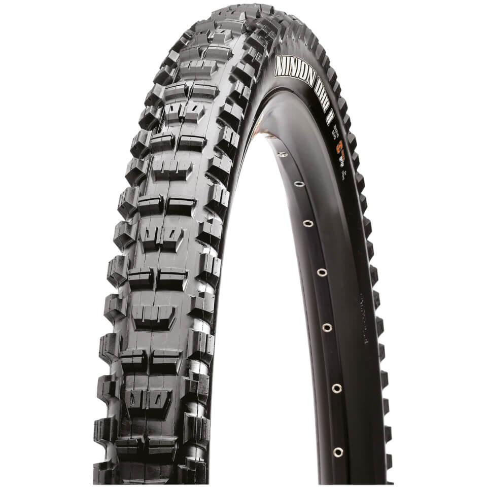 maxxis-minion-dhr-ii-3c-folding-mtb-tyre-exo-275-x-230