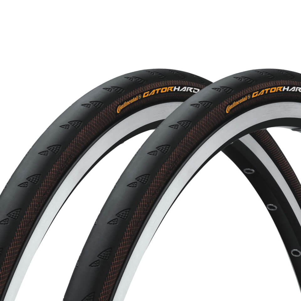 continental-gatorskin-hardshell-clincher-tyre-twin-pack-700c-x-23mm-black