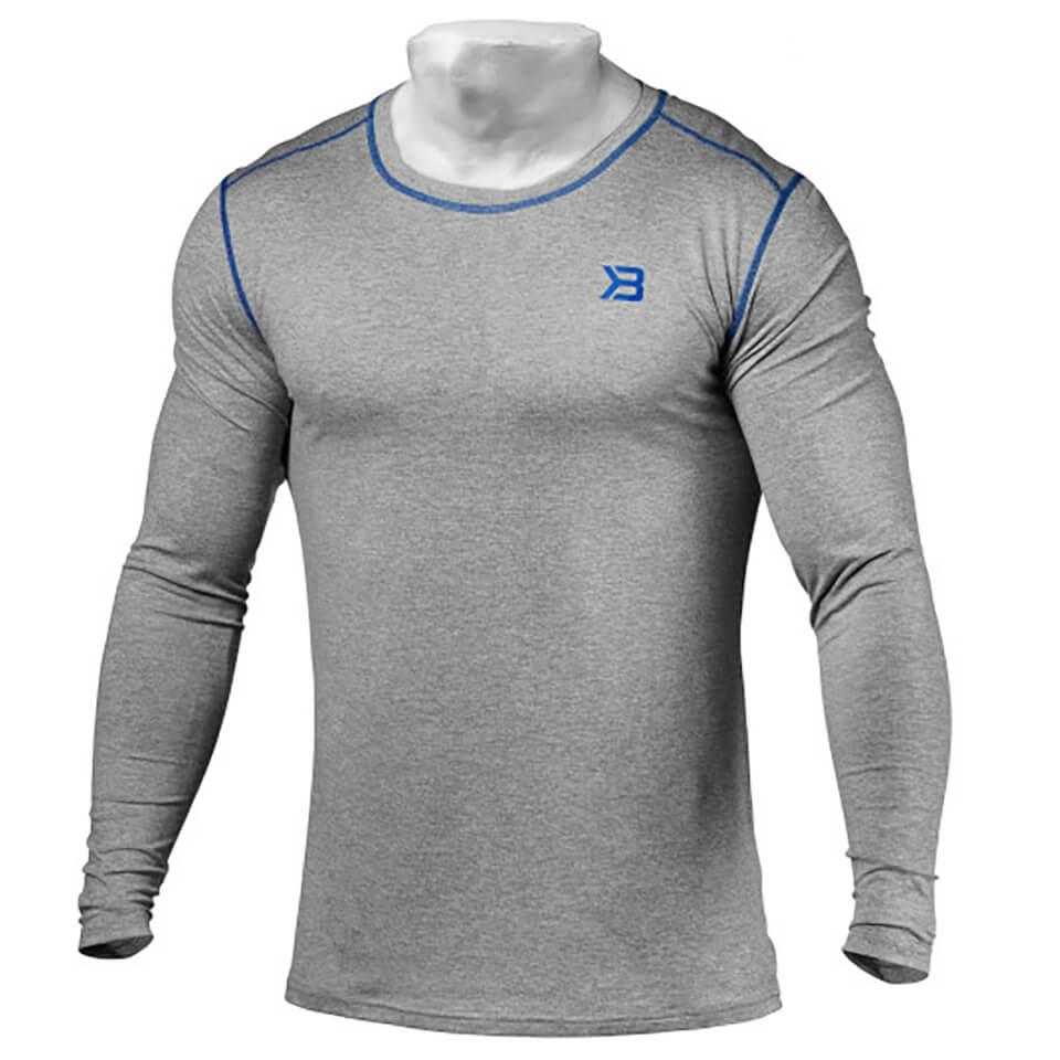 better-bodies-performance-long-sleeve-t-shirt-grey-melange-xxl-harmaa