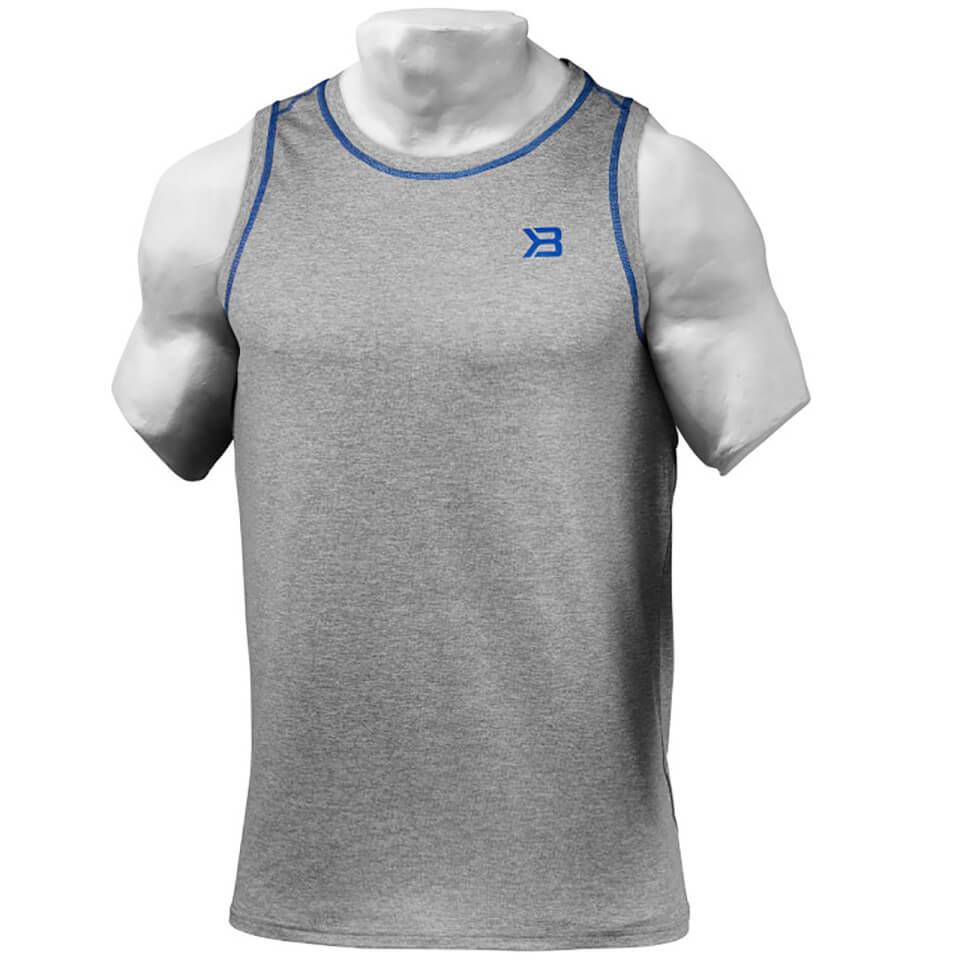 better-bodies-performance-tank-top-grey-melange-xxl-harmaa