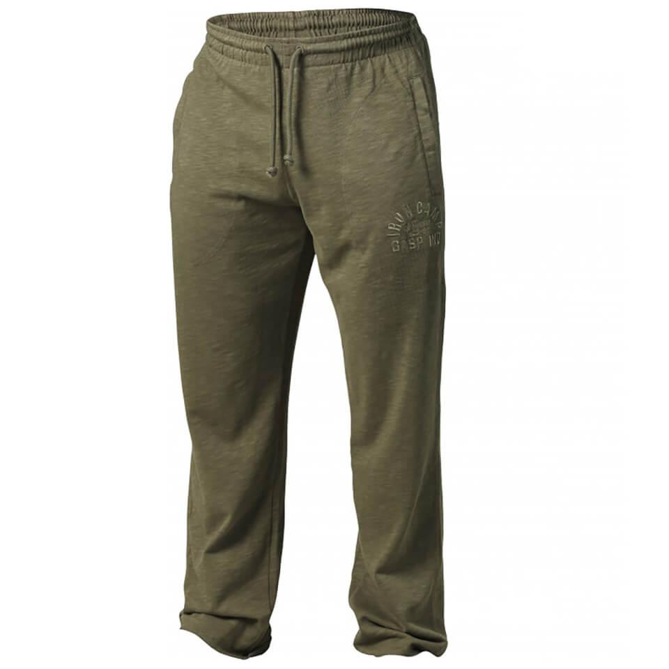 gasp-throwback-street-pants-wash-green-xl-vihreae
