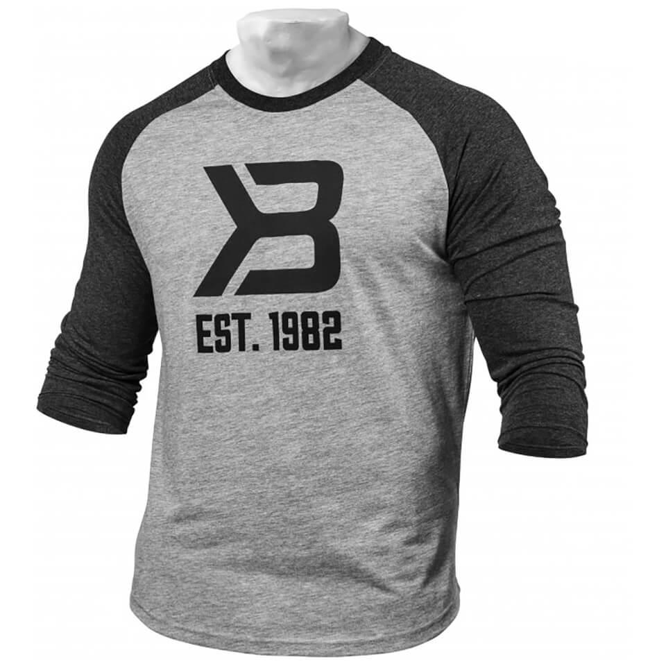 better-bodies-men-baseball-t-shirt-grey-antracite-xxl-harmaa
