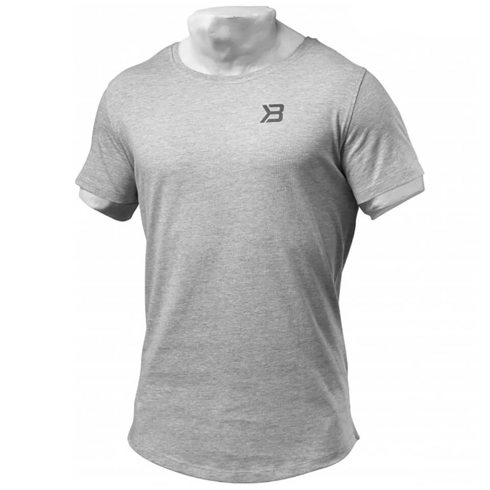 better-bodies-hudson-t-shirt-grey-melange-xxl-harmaa