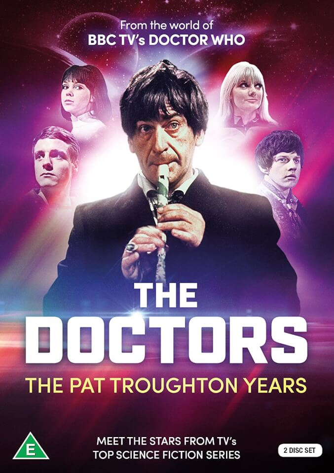 the-doctors-the-patrick-troughton-years