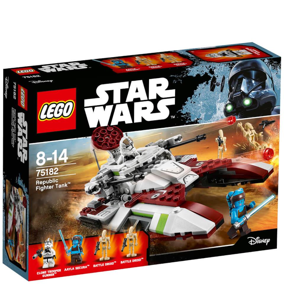 LEGO Star Wars Republic Fighter Tank™ (75182)