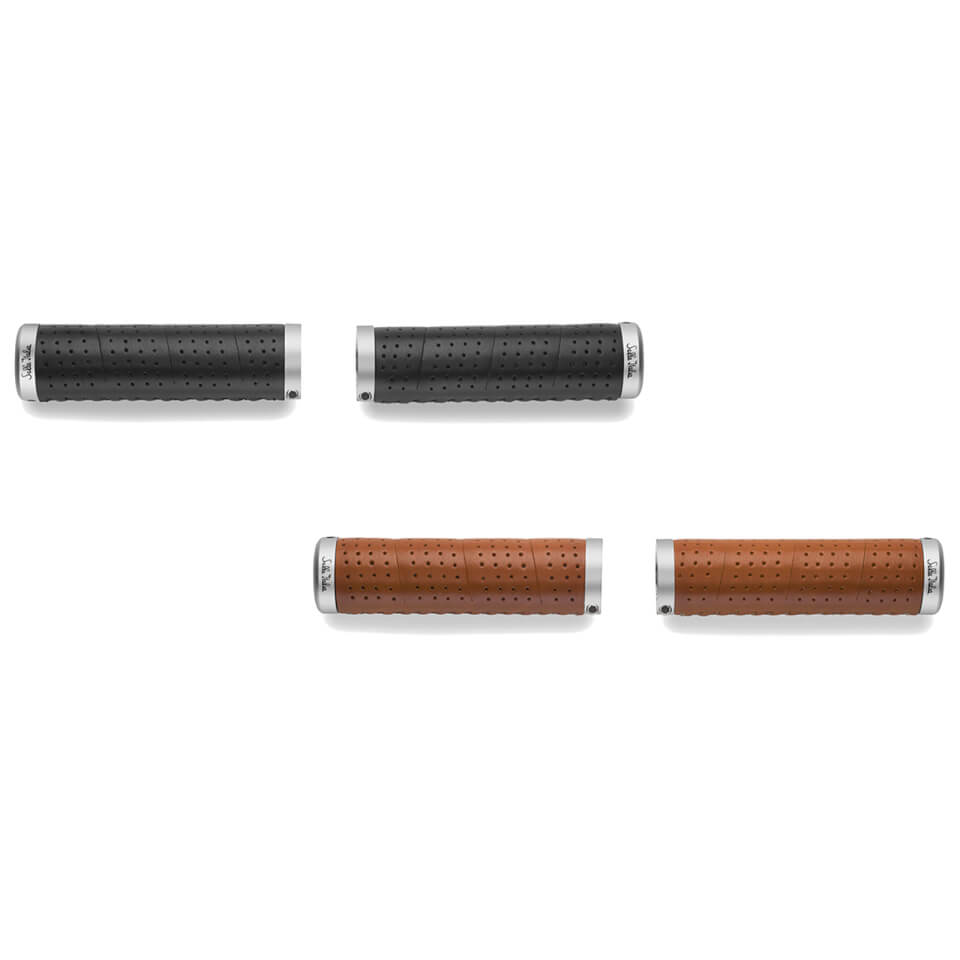sella-italia-eterna-leather-handlebar-grips-black