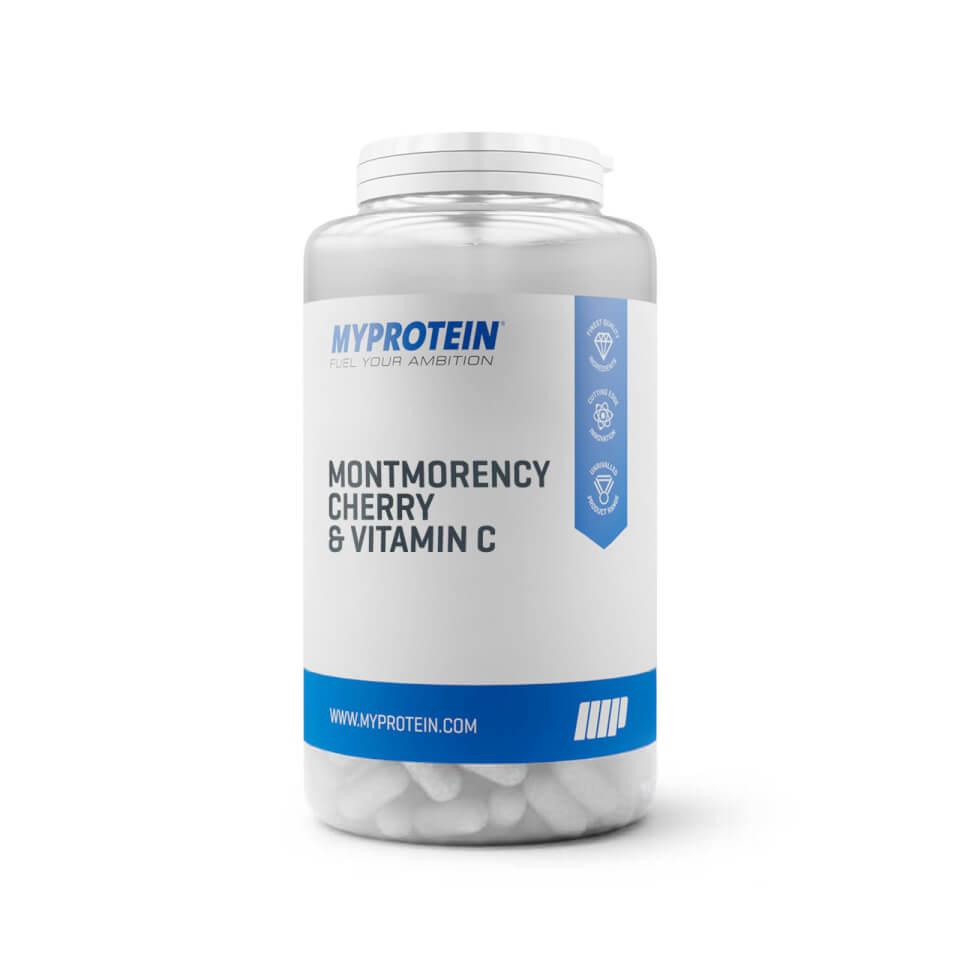 Myprotein Montmorency Cherry & Vitamin C | Misc. Nutrition