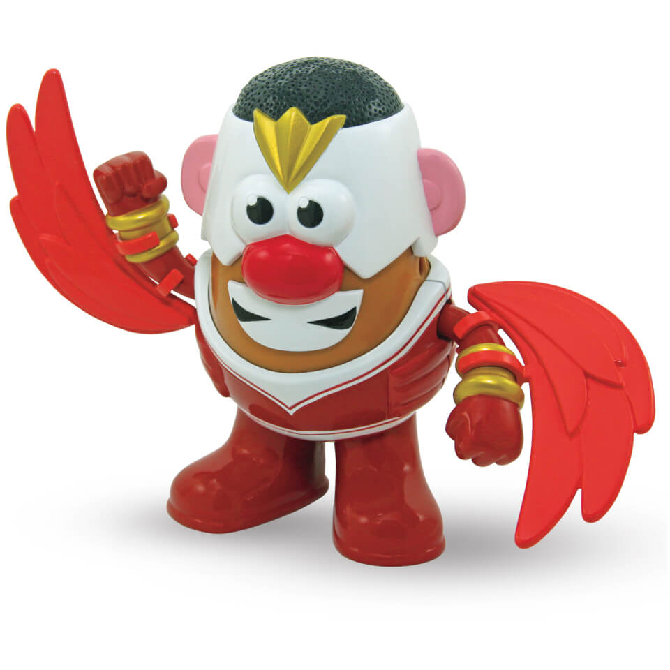 Marvel Falcon Mr. Potato Head Poptater