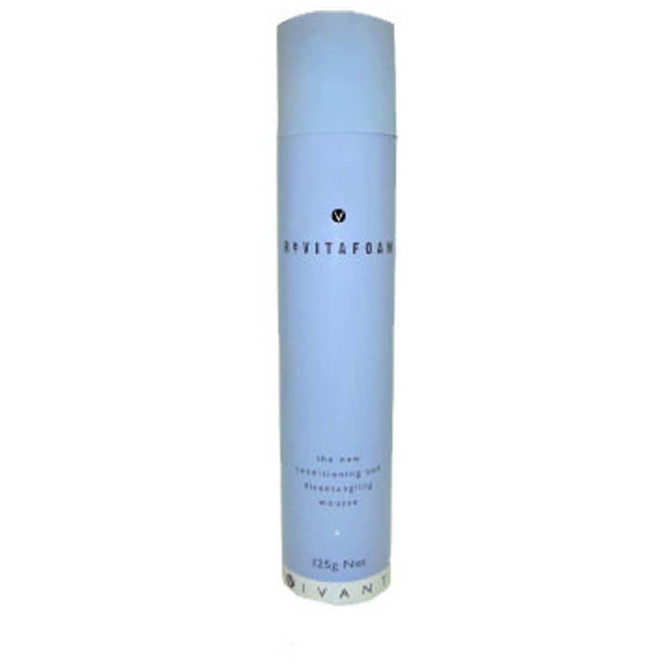 Revita Save Up To 40 Off Ry The Wet Brush Moroccan Detangler Powder Blue Revitafoam Moisturiser 125g