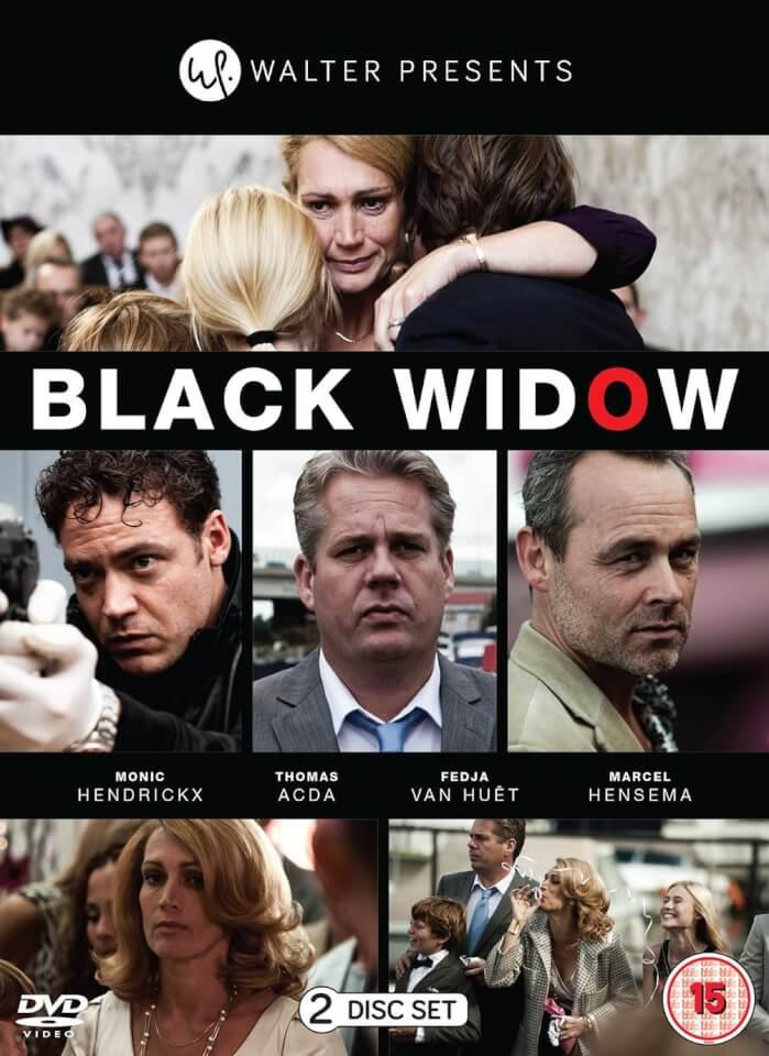 black-widow-series-1