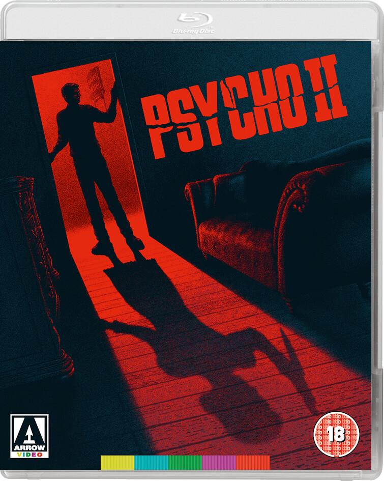 psycho-ii