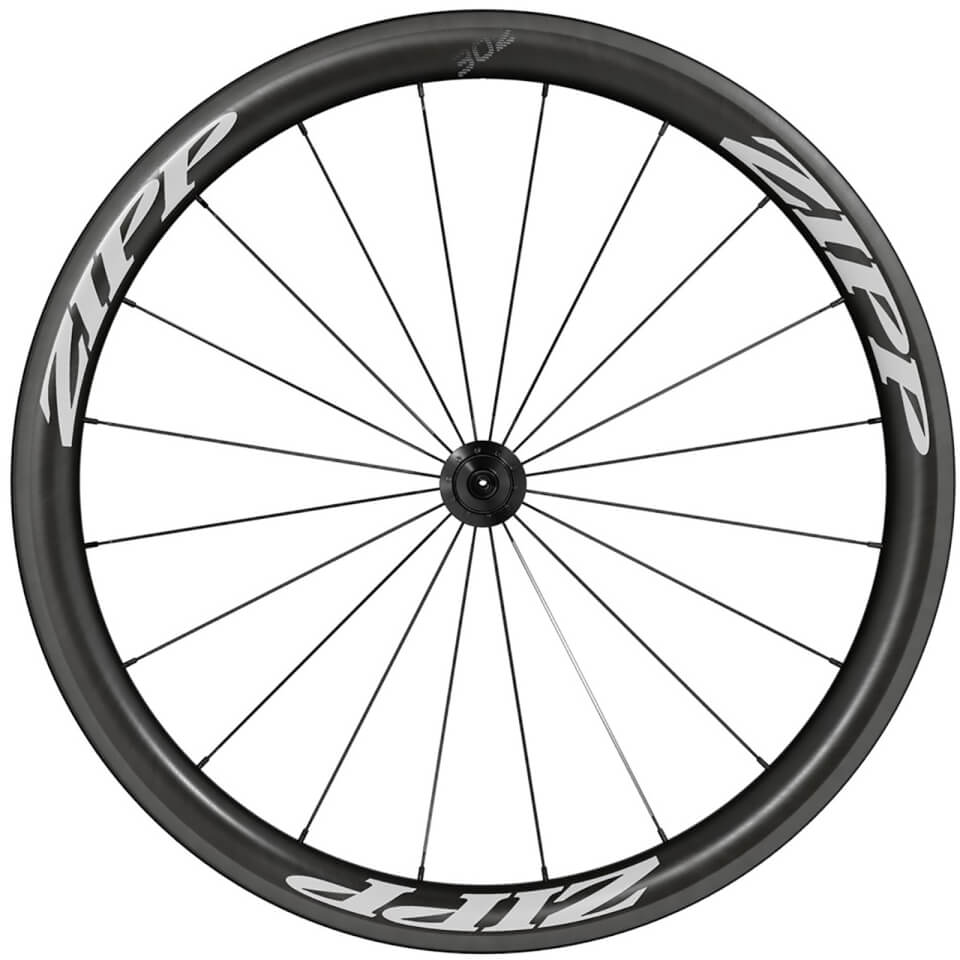 zipp-302-carbon-clincher-front-wheel-white-decal