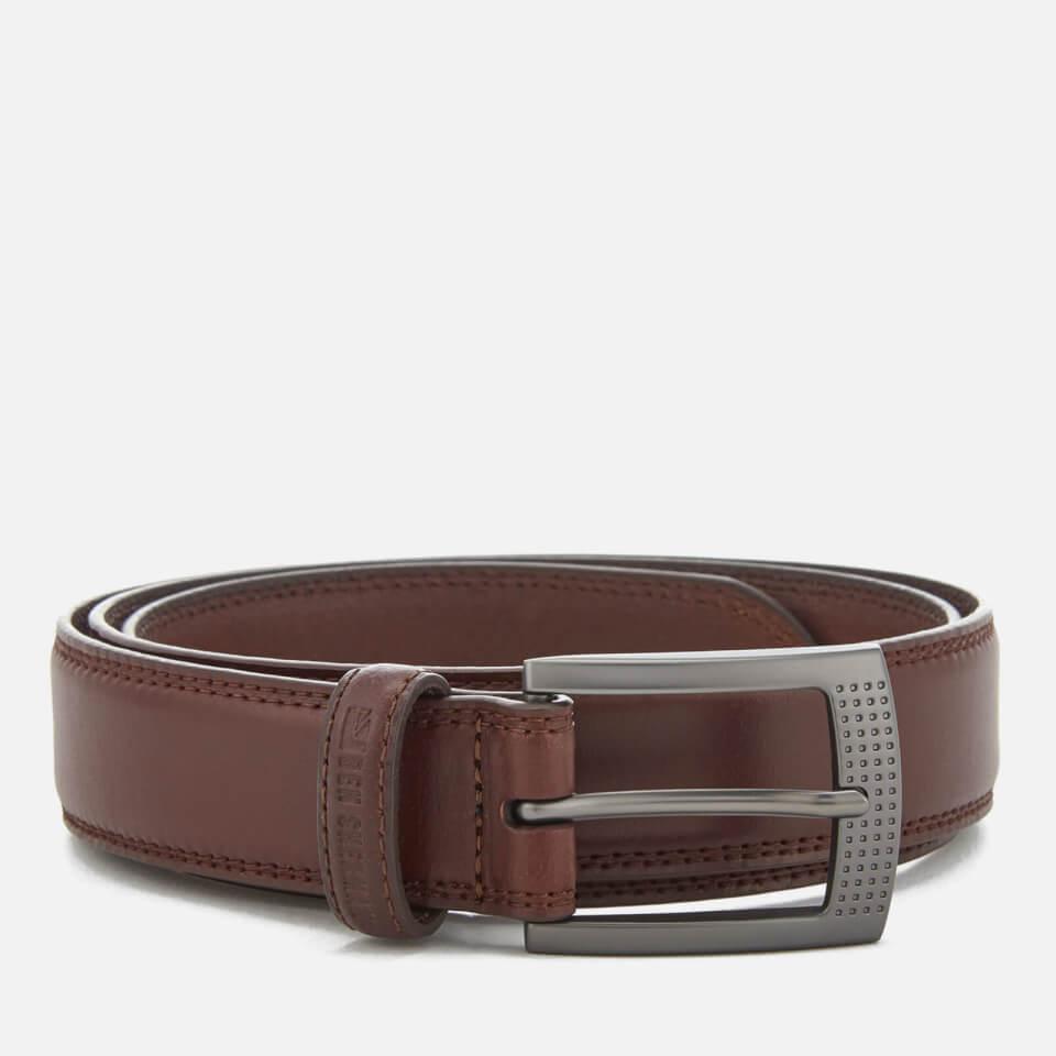 Cinturón Cuero Ben Sherman Holloway - Hombre - Marrón - L (38-42) - Brown