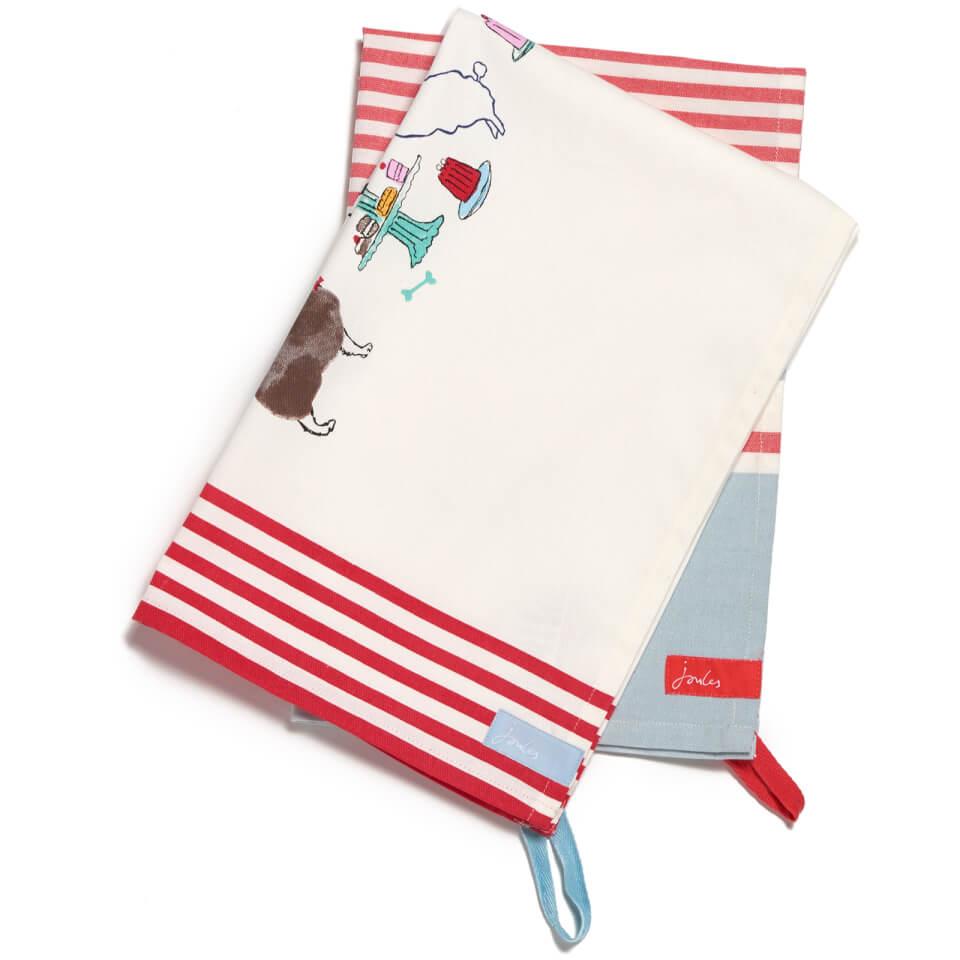 Holm Tea Towel 50 X | Preise und Angebote Bodum