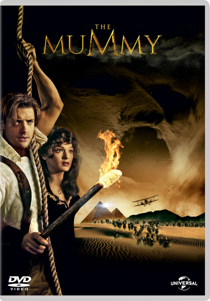 The Mummy 1999 Poster