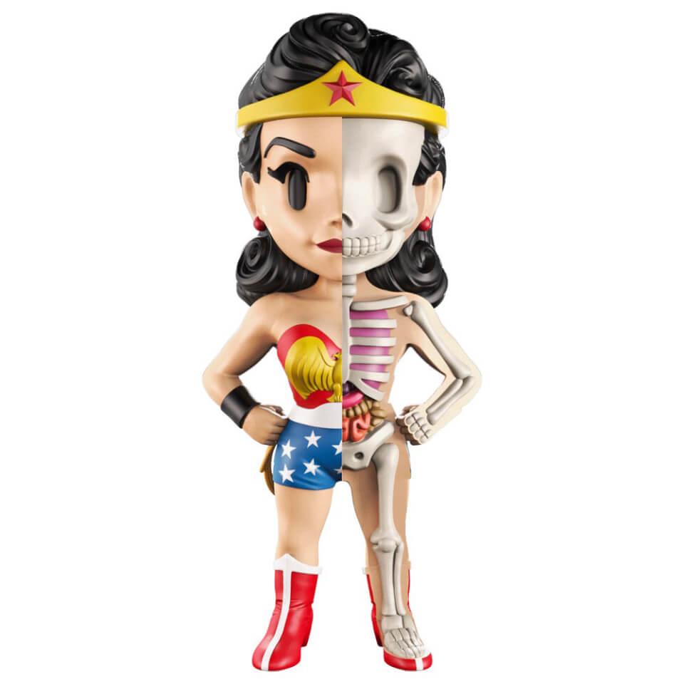 DC Comics XXRAY Golden Age Wave 1 Wonder Woman Figure 10 cm
