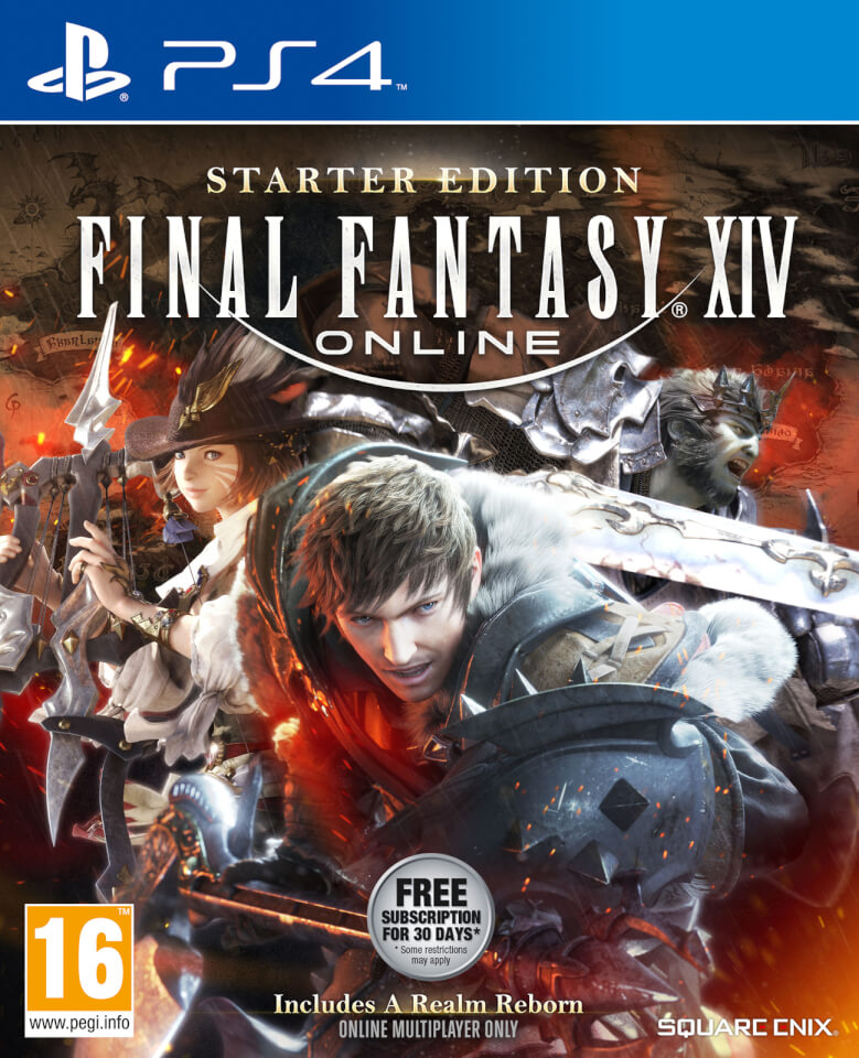 final-fantasy-xiv-starter-edition