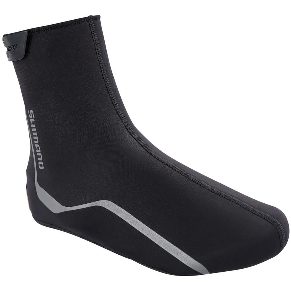 shimano-s2000b-overshoes-black-xl-black