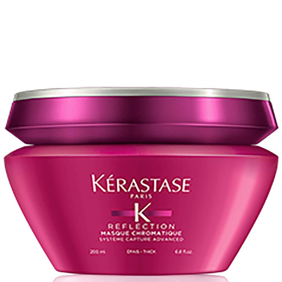 Kérastase Reflection Masque Chromatique Kräftiges Haar Haarmaske