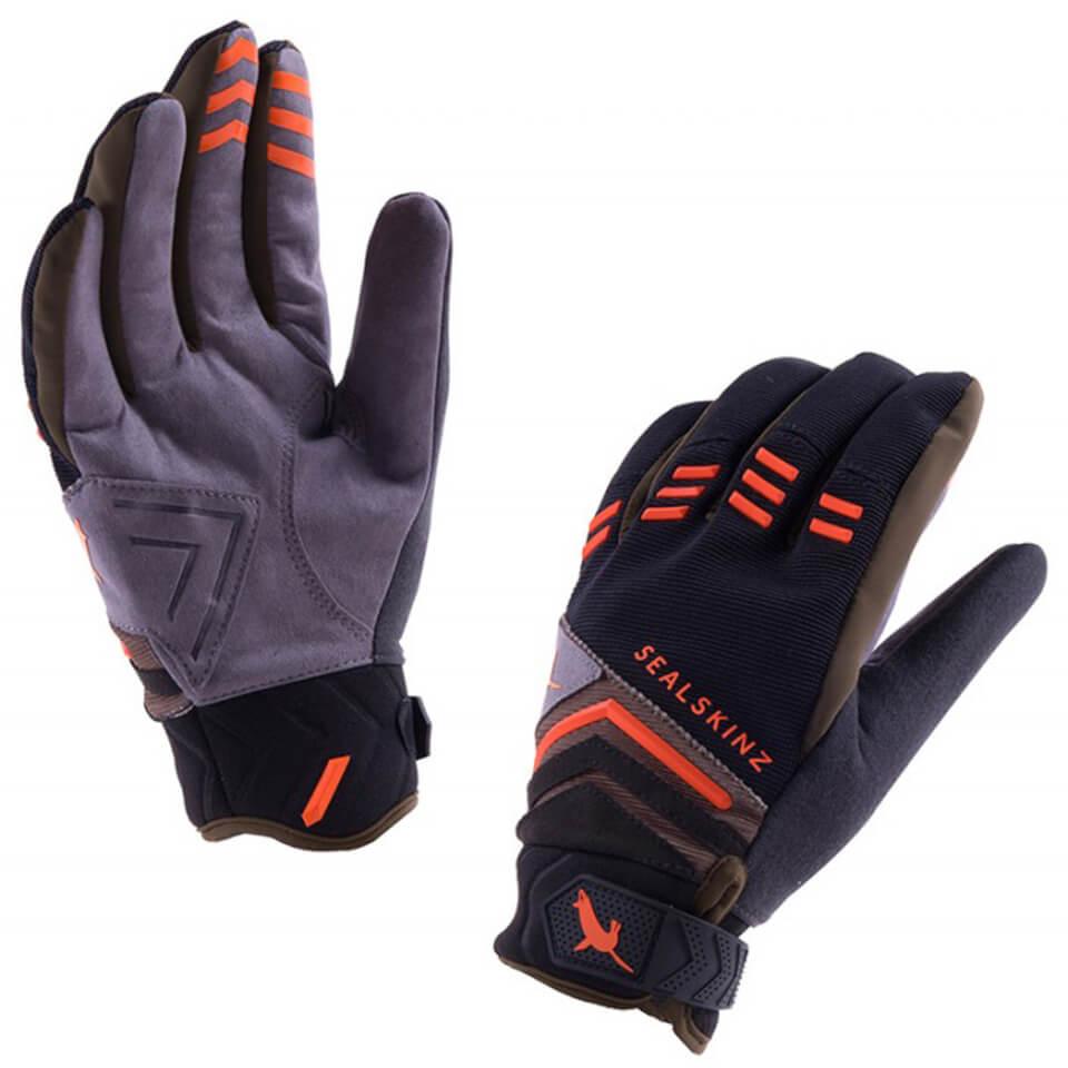 sealskinz-dragon-eye-mtb-gloves-black-olive-orange-xxl-black-olive-orange