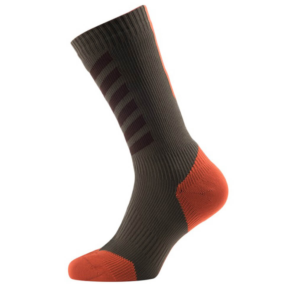 sealskinz-mtb-mid-socks-with-hydrostop-olive-brown-orange-s-olive-brown-orange