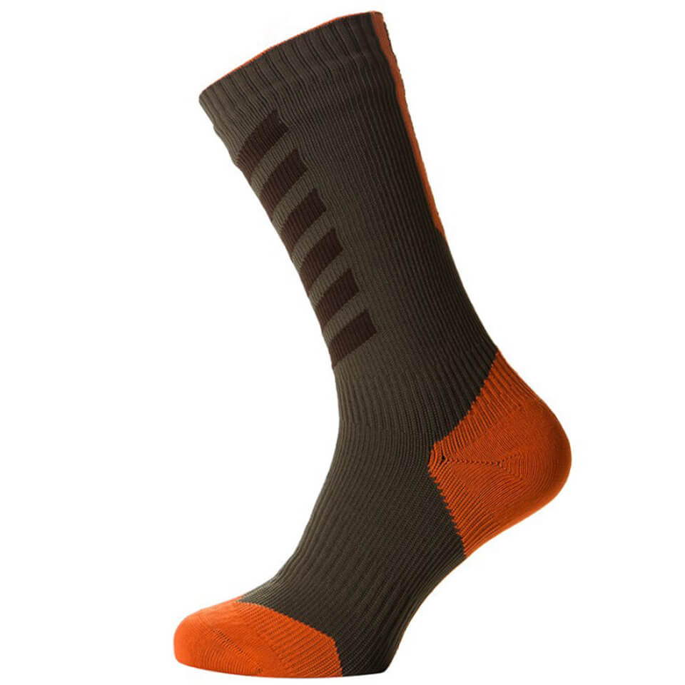 sealskinz-mtb-thin-mid-socks-with-hydrostop-olive-brown-orange-s-olive-brown-orange