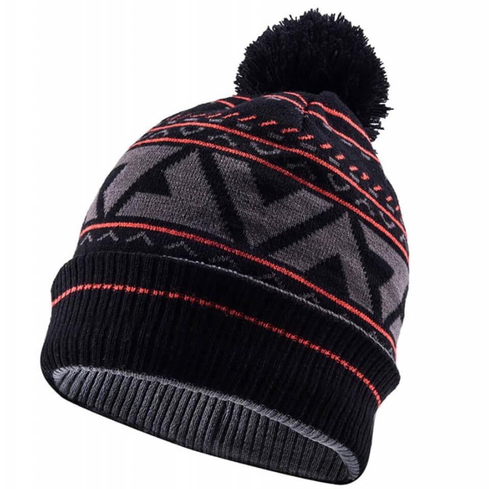 sealskinz-waterproof-bobble-hat-black-grey-red-l-xl-black-grey-red