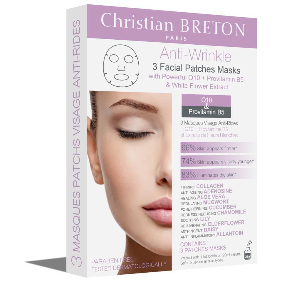 christian-breton-anti-wrinkle-facial-mask-3-x-20ml