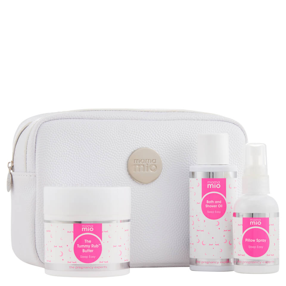 Mama Mio Sleep Easy Kit (Worth $73) 11468886