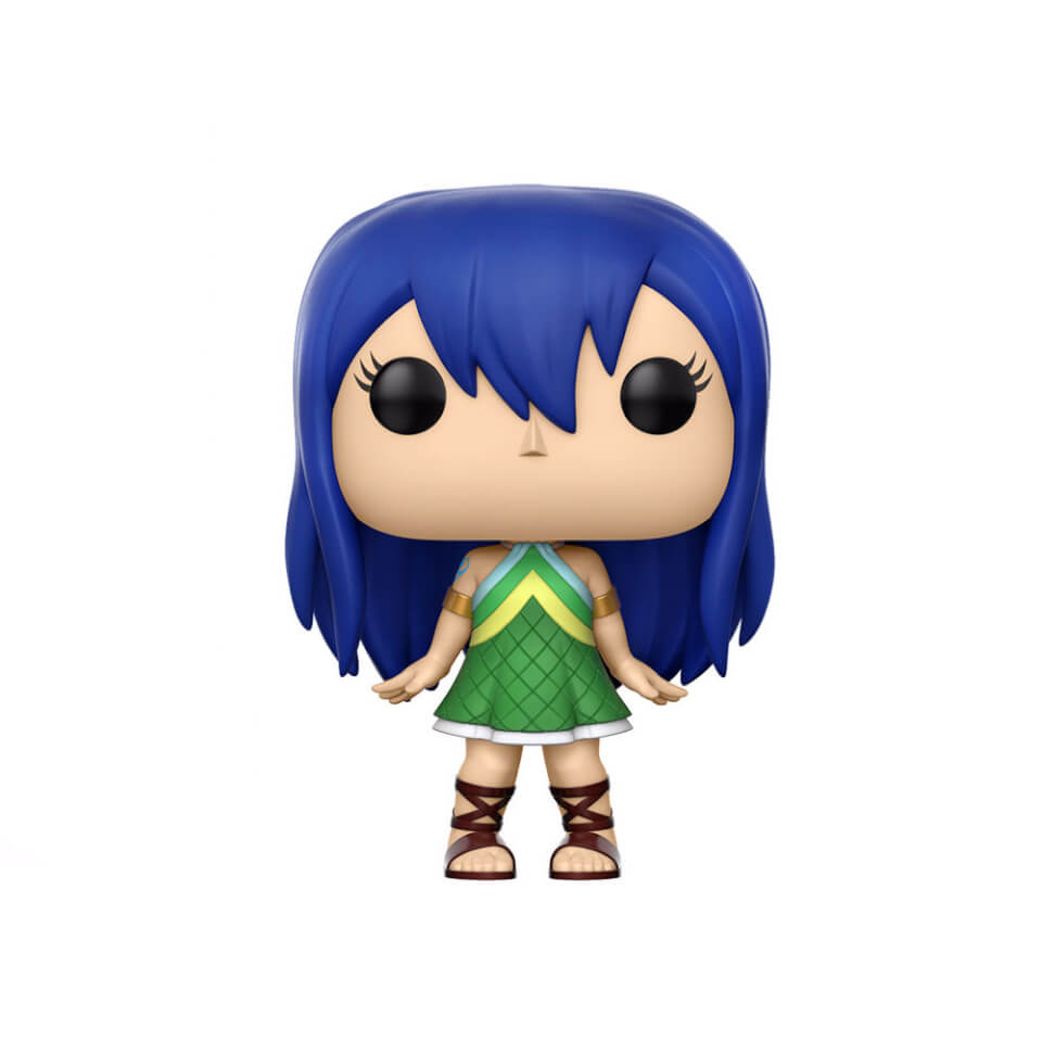 Fairy Tail Wendy Marvell Pop! Vinyl Figur