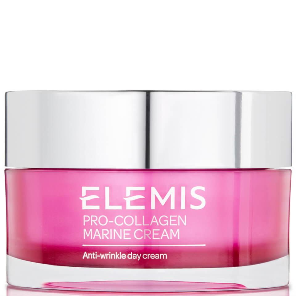 Elemis Breast Cancer Care Pro-collagen Marine Cream 100ml