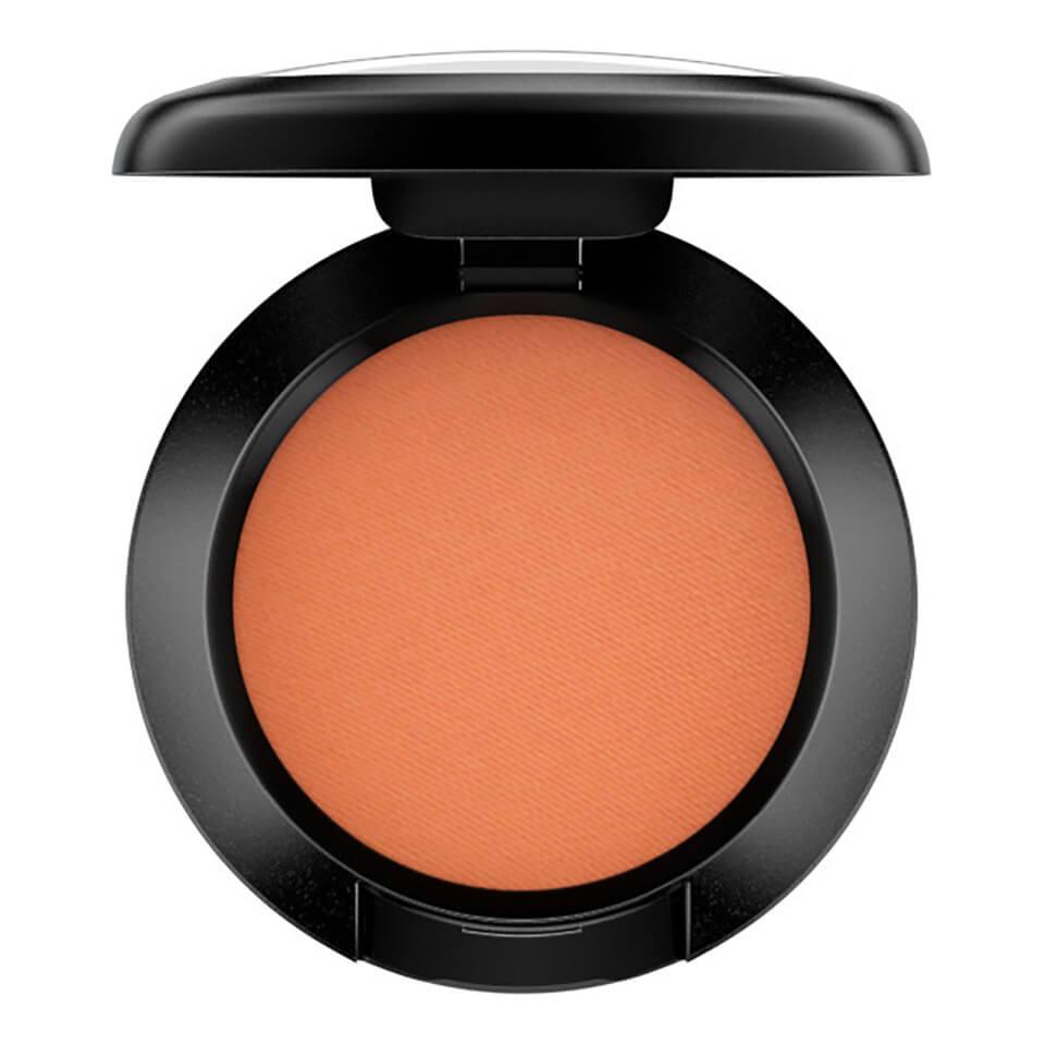 MAC Rule (matte) Small Eyeshadow Oogschaduw 1.5 g