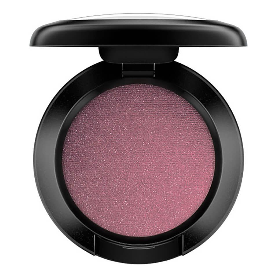 MAC Lidschatten Veluxe Pearl Eyeshadow Star Violet Lidschatten