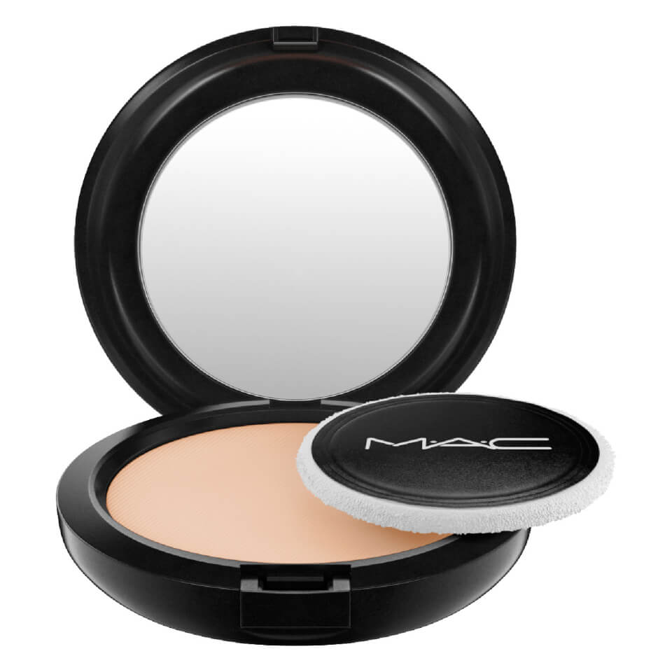 MAC Puder Blot Powder Medium Dark Puder
